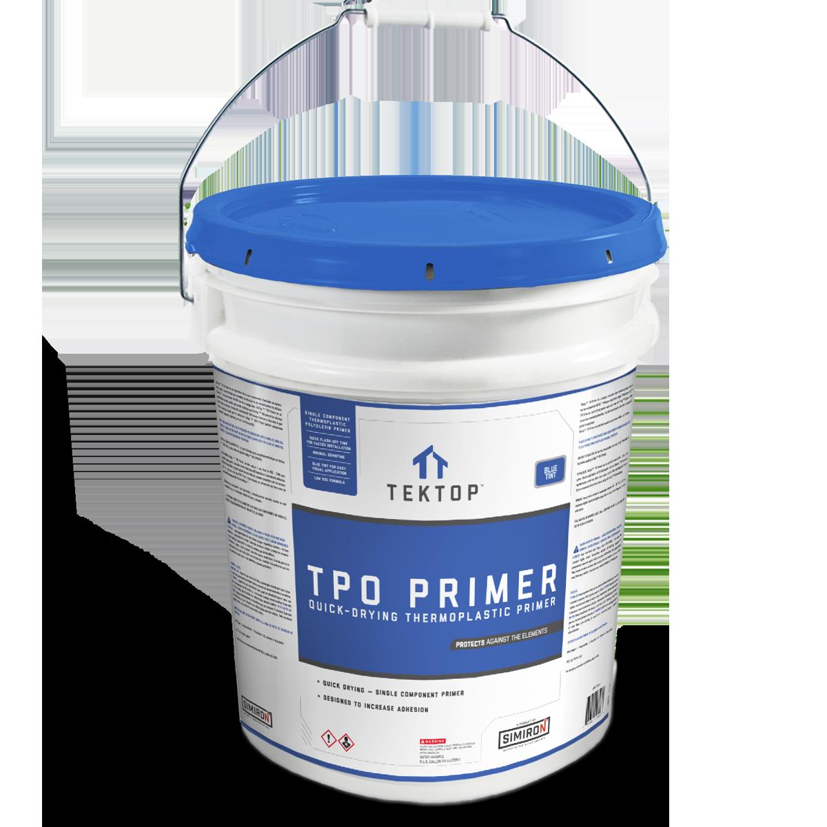 TPO Primer - TekTop